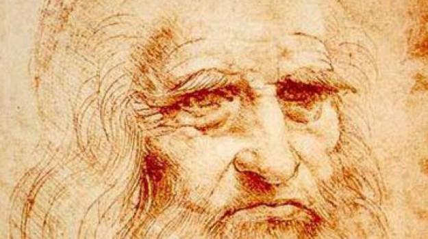 mano, paralizzata, Leonardo da Vinci, Sicilia, Cultura
