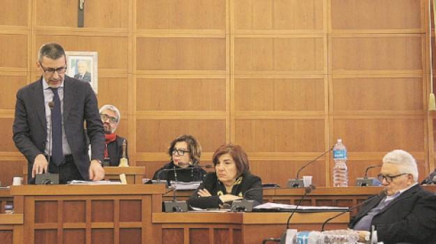 canicattì, dissesto finanziario, Domenico Tuttolomondo, Agrigento, Politica