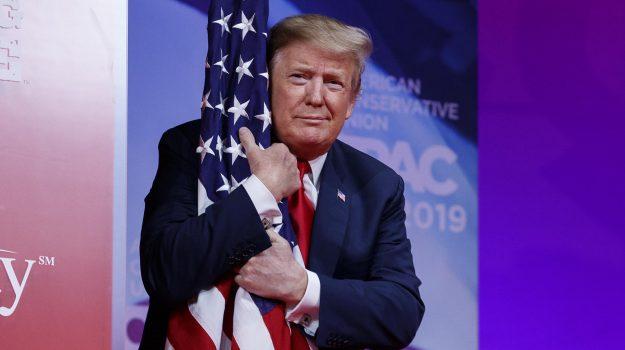 elezioni, presidenziali 2020, Donald Trump, Sicilia, Mondo