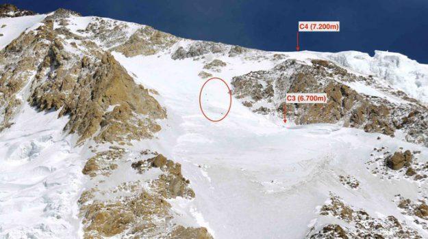 Alpinisti dispersi, Daniele Nardi, Sicilia, Sport