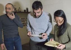 Escape room, a Milano il gioco ispirato a un romanzo  La stanza creata su  «Le sette morti di Evelyn Hardcastle» (Neri Pozza) di Stuart Turton  - Corriere Tv