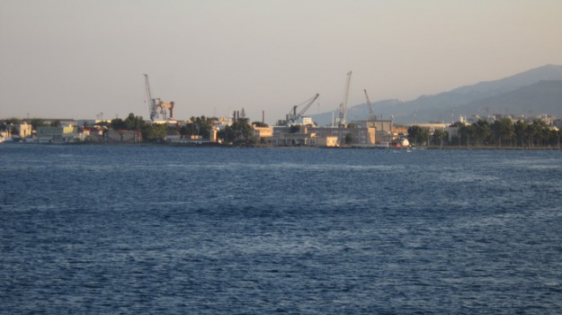 po fesr, porto di sciacca, urega, Agrigento, Cronaca