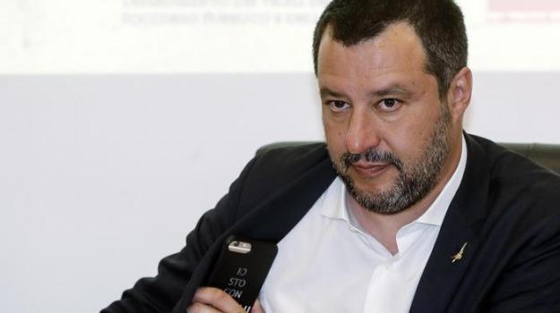 cantieri, tav, Matteo Salvini, Sicilia, Politica