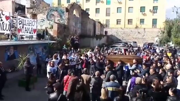 minimarket, rapina, via maqueda, Palermo, Cronaca