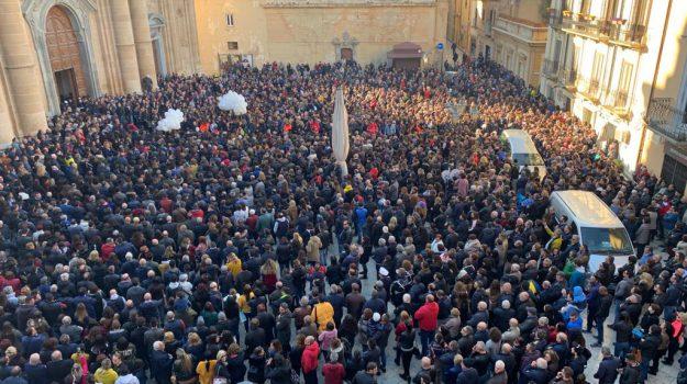 lettera sindaco, marsala, ragazza uccisa, Alberto Di Girolamo, Trapani, Cronaca