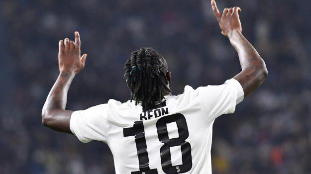 Euro 2020, italia, nazionale, Moise Kean, Roberto Mancini, Sicilia, Calcio
