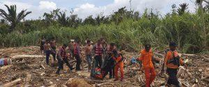 Alluvione in Indonesia, almeno 50 i morti