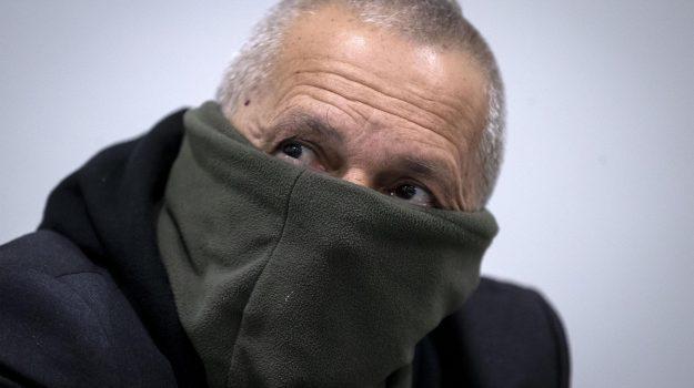 arresto messina denaro, mafia, Capitano Ultimo, Sergio De Caprio, Trapani, Cronaca