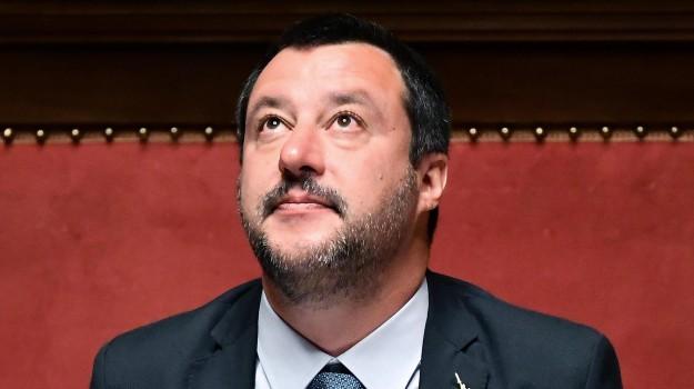 migranti, porti chiusi, procura, Matteo Salvini, Agrigento, Politica