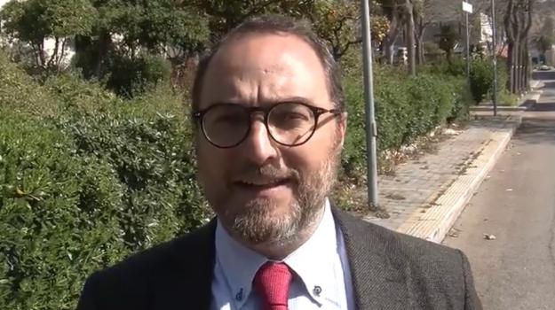 ztl, Giusto Catania, Palermo, Politica