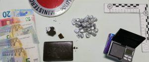 Le centrali dello spaccio di cocaina e hashish: blitz a Trapani, 6 arresti