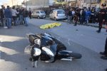 Tragico incidente a Messina, giovane motociclista travolto e ucciso da un'auto