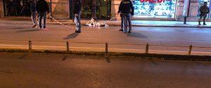 Incidente a Palermo, uomo travolto e ucciso da una Smart in via Roma: caccia al pirata della strada