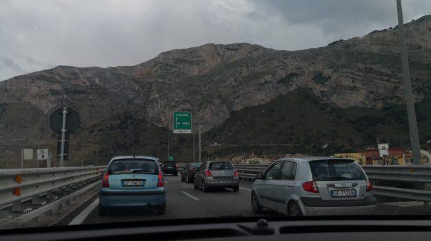 a29, incidente, palermo-mazara, Palermo, Cronaca