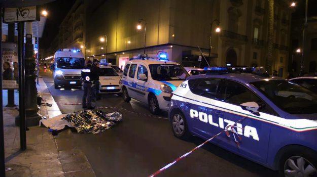 Incidenti, omicidio stradale, Palermo, Cronaca