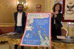 """Torna l'Infiorata a Noto, sarà dedicata a """"I siciliani in America"""": evento anche a New York"""