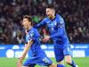 Barella-Kean, l'Italia dei giovani piace e vince: battuta la Finlandia 2-0