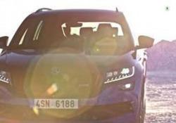 La Skoda Kodiaq RS nel Grande Nord Da Rovaniemi (Finlandia) a Capo Nord (Norvegia). Andata e ritorno. Oltre 1.400 chilometri. Quasi senza fermarsi. È la «24HouRS Ice Challenge», il test estremo della Suv a sette posti su strade ghiacciate e foreste da fiaba - Corriere Tv