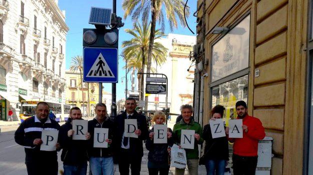 Incidenti, via roma, Palermo, Cronaca