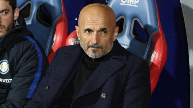 Cagliari-inter, SERIE A, Luciano Spalletti, Sicilia, Calcio