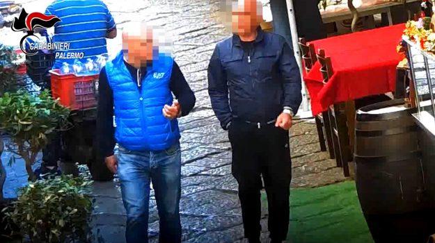 droga, mafia, Porta Nuova, Palermo, Cronaca