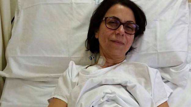 raccolta fondi, Salviamo Giovanna, tumore, Palermo, Cronaca