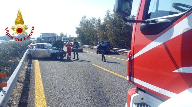 autostrada messina catania, incidente A18, ospedale cannizzaro, Catania, Cronaca