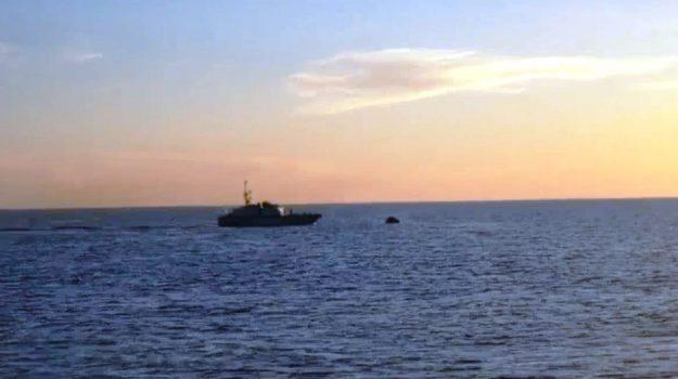 migranti, porto sicuro, Matteo Salvini, Sicilia, Cronaca
