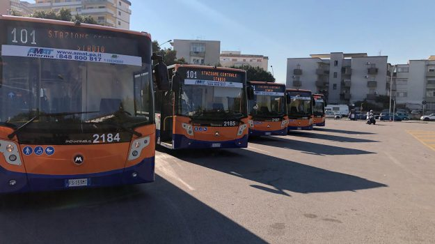 AMAT, sciopero trasporti, Palermo, Cronaca