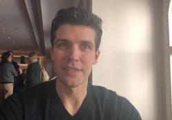 Nuovo documentario di Roberto Bolle: «Di notte esco dal teatro e scopro le città» Al centro le grandi capitali: New York, Tokyo, Milano e Londra viste con il buio - LaPresse