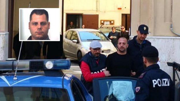 omicidio, pagliarelli, Francesco Manzella, Pietro Seggio, Palermo, Cronaca