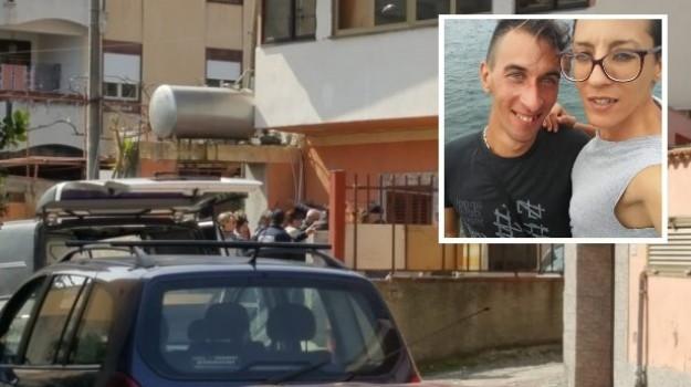 femminicidio, omicidio, S. Lucia sopra Contesse, Alessandra Immacolata Musarra, Messina, Cronaca