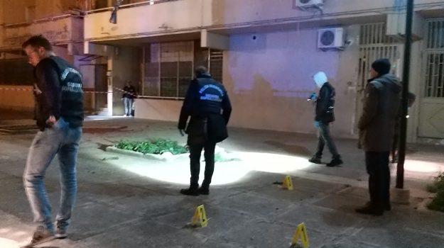 omicidi Palermo, sicurezza, Francesco Lo Voi, Palermo, Cronaca