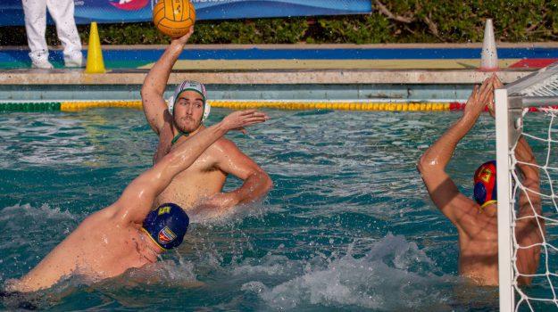 final eight, ortigia siracusa, pallanuoto, Sicilia, Sport