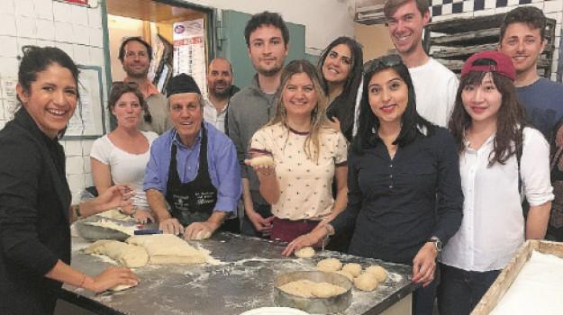 pane nero di Castelvetrano, università, Trapani, Cultura