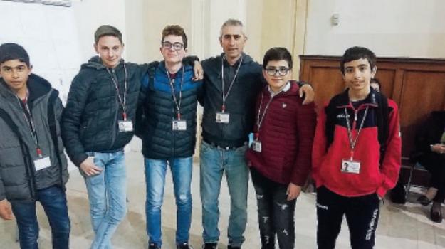 Partanna, premiata la scuola Montalcini