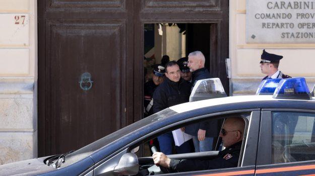 mafia, Francesco Orlando, Francesco Virga, Pietro Virga, Trapani, Cronaca