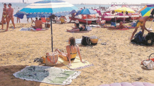 Bandiera verde, costa, inquinamento, Ragusa, Cronaca