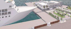 Il porto di Trapani si rinnova per i turisti: presentato il restyling della struttura