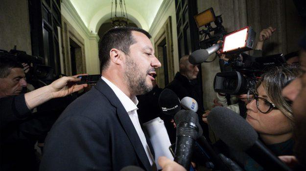 Lega, sondaggio, Sicilia, Politica