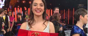 Sanremo Young fa il boom di ascolti, più di 3 milioni davanti alla tv per la finalissima