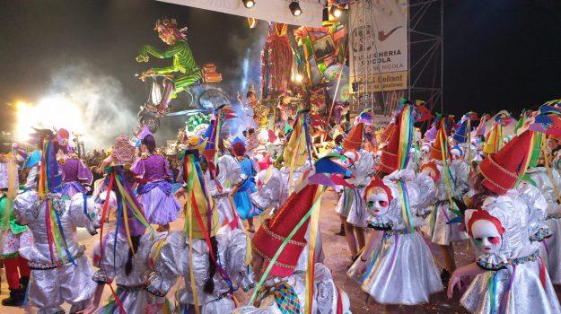 carnevale, Gds Live, Sciacca, Salvo La Rosa, Sicilia, Società