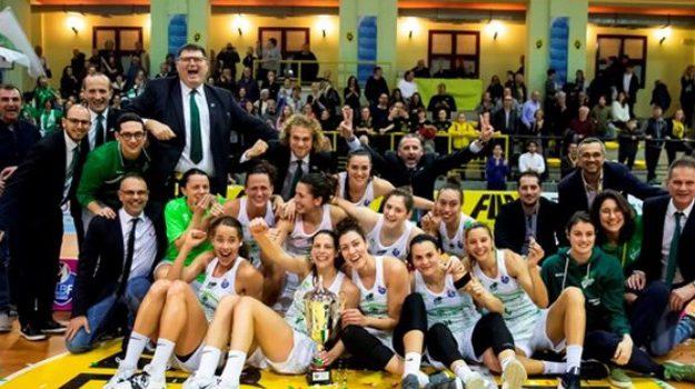basket, coppa italia, Ragusa, Sport