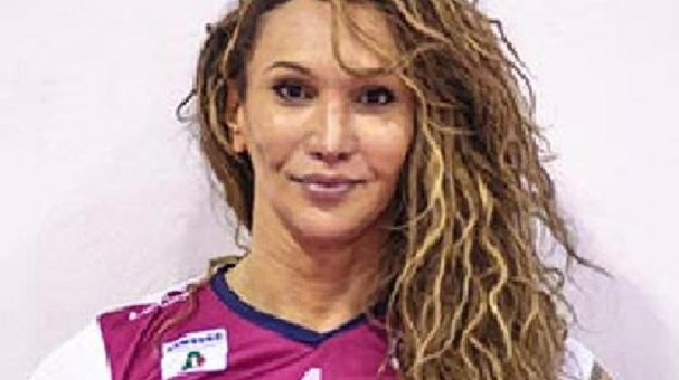 pallavolista trans, volley, Tifanny Abreu, Sicilia, Sport