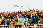 #TuttiInsieme, l'Ortigia Siracusa chiede il sostegno per la gara decisiva contro il Posillipo