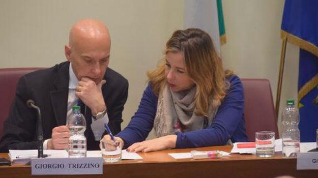 cure palliative, Sicilia, Politica