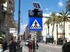 """Palermo, l'allarme di Confcommercio: """"Via Roma muore, è un cimitero di vetrine spente"""""""