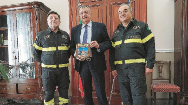 piano incendi, prevenzione, Darco Pellos, Trapani, Cronaca