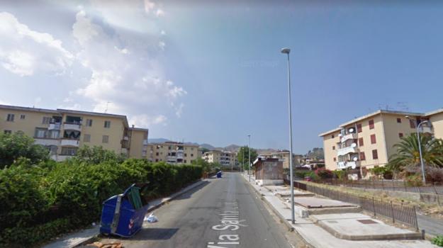 carenze igieniche, Santa Lucia sopra Contesse, Villette Santa Lucia, Messina, Archivio