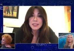 Virginia Raffaele e l'irresistibile video di scuse a Ornella Vanoni e Patti Pravo La conduttrice di Sanremo da Fazio a Che tempo che fa - Corriere Tv